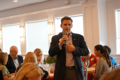 CD 4 Congressional Candidate Josh Welle