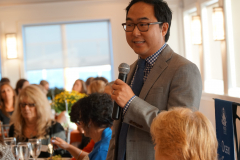 CD 3 Congressional Candidate Andy Kim
