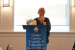 OCCEA's ESP of the Year - Kim Welsh